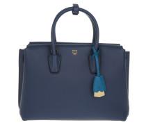 Tasche - Milla Tote Medium Navy Blue