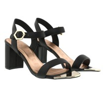 Sandalen Hexiel Sandals Black