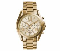 Armbanduhr - Bradshaw Gold-Tone Watch