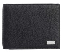 Portemonnaie Crosstown Trifold Wallet Black