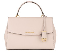 Ava MD TH Satchel Soft Pink
