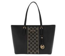 TZ Handle Bag Tote Black