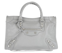 McGraw Triple Compartment Tote Bag Gris