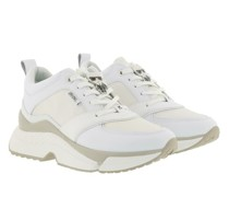Sneakers Aventur Lux Leather Lace Shoe