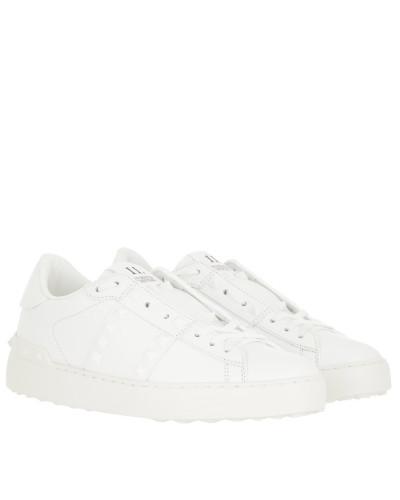 Sneakers Rockstud Sneaker Untitled White