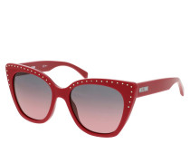 Sonnenbrille MOS005/S Red