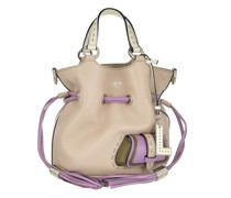 Beuteltasche Flirt Multicolore Bucket Bag Small