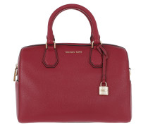 Mercer MD Duffle Bag Cherry Bowling Bags