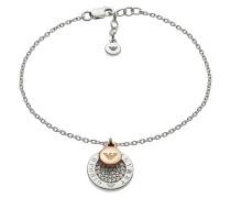 Armband EG3378040 Bracelet Roségold/Silver