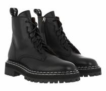 Boots & Stiefeletten Calf Softy Combat