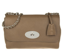 Tasche - Lily Medium Glassic Grain Taupe