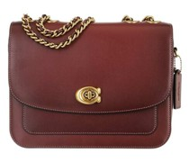 Crossbody Bags Refined Calf Leather Madison Shoulder Bag