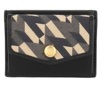 Portemonnaie Credit Card Holder Leather