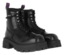 Boots & Stiefeletten Michigan Boot Leather