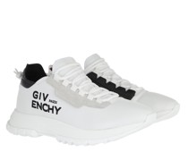 Sneakers Spectre Low White/Black