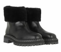 Boots & Stiefeletten Calf Softy Merinos Sheep Combat