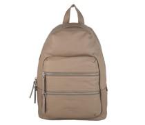 Rucksack Saku Medium Backpack Taupe