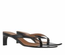 Sandalen & Sandaletten Mid Heel Sandal