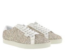 Sneakers Triomphe Low Lace Up