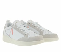 Sneakers Visuklass Leather Suede S-C18