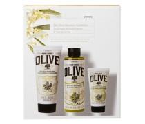 Pflegesets Olive Blossom Vorteilset (3Er)