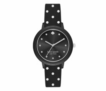 Uhr Morningside Dot Watch Silicon