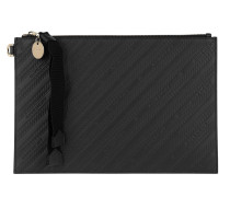 Clutch Bond Medium Pouch Black