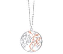 Halskette Liebesbaum Necklace Silver