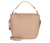 Roma Umhängetasche Bag Tan Brown beige