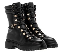 Boots & Stiefeletten Mountain Boot Lamb Leather