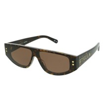 Sonnenbrille SC0238S-002 99 Sunglasses