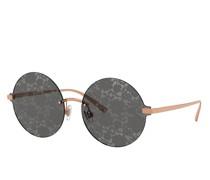 Sonnenbrille Women Sunglasses Eternal 0DG2228 Pink Gold