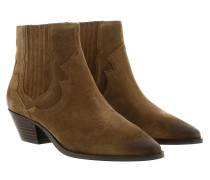 Boots Ash Baby Soft Russet