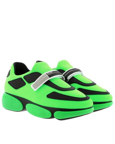 Sneakers Cloudbust Sneakers Neon Green grün