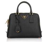 Tasche - Bauletto Saffiano Lux Small Black
