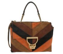Artlettis Chevron Bag Multicolor