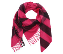 Overdye Bandana Bright Rose Pink Schal pink