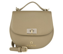 Tasche - Ophelia Mini Shoulder Bag Taupe