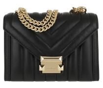Umhängetasche Whitney SM Shoulder Bag Black