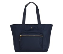 Shopper Canton 35 Tote Medium Lauren Navy