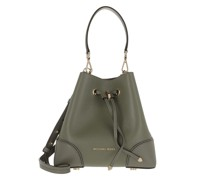 Beuteltasche Small Mercer Gallery Shoulder Bag Army Green