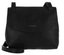 Delphine Umhängetasche Bag Noir/Gerbera