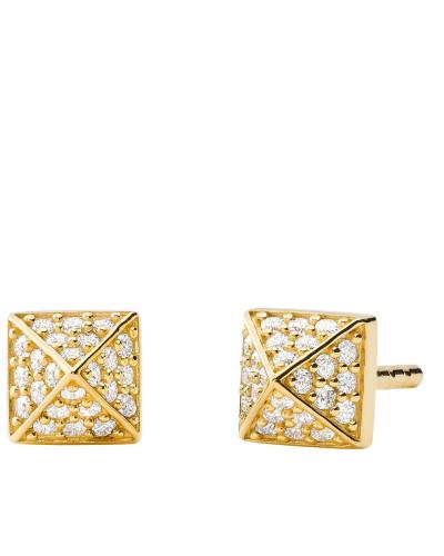 Ohrringe Mercer Link Earring Gold