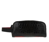Necessaire Blaster Make Up Bag Black