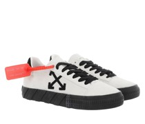 Sneakers New Arrow Low Vulcanized White Black