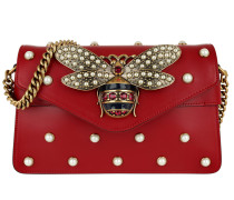 Broadway Mini Bag Rosso Umhängetasche