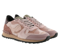 Sneakers Camouflage Pink