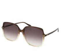 Sonnenbrille GG0544S 57 004