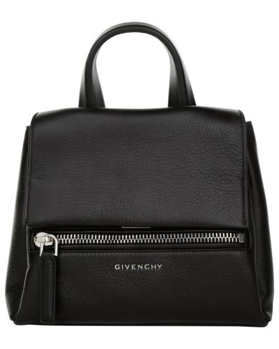 givenchy damen givenchy tasche pandora pure mini bag black in schwarz umh ngetasche f r. Black Bedroom Furniture Sets. Home Design Ideas