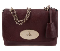 Tasche - Lily Crossbody Bag Oxblood